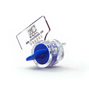 Barcode Meter Security Seals(SL-02E)