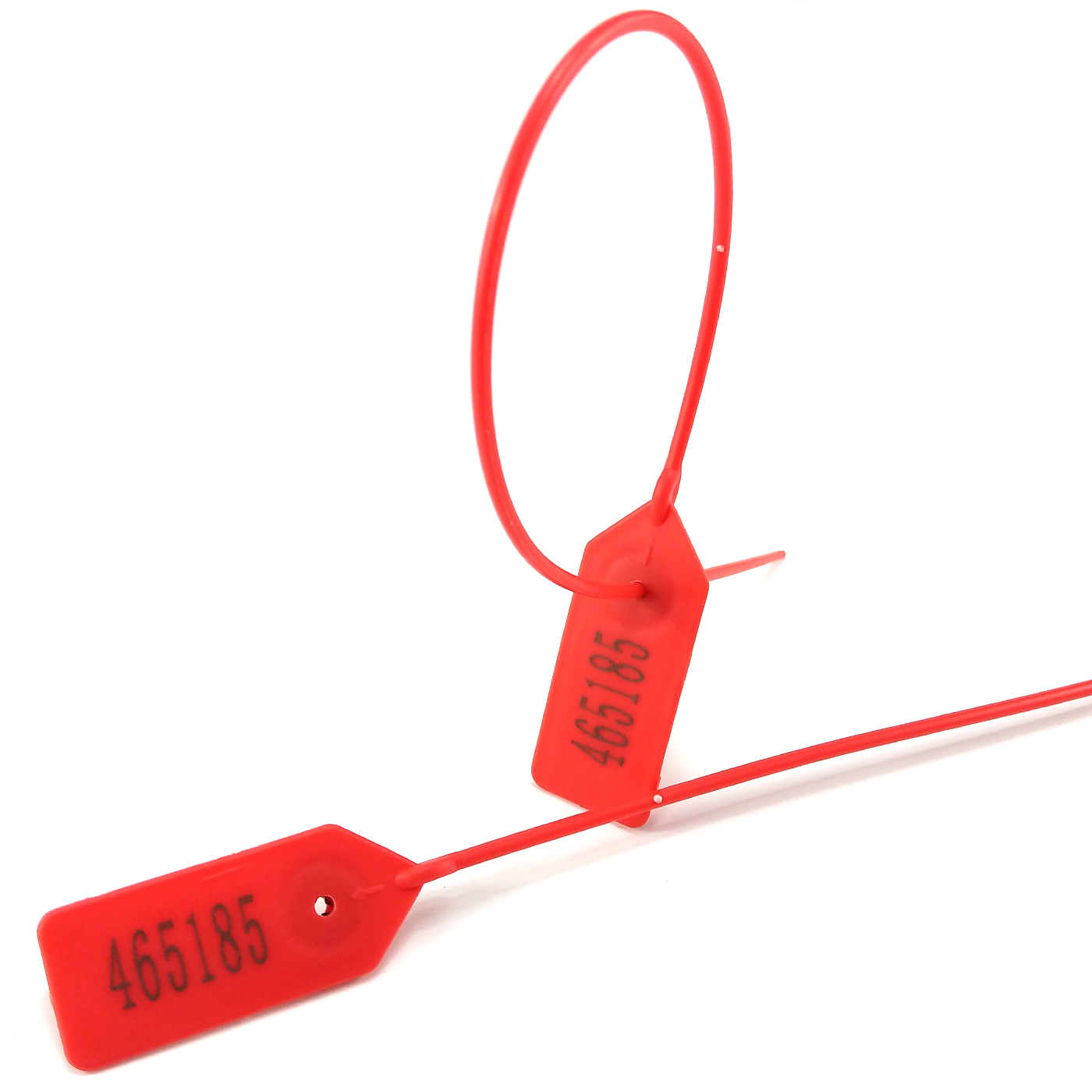 Plastic Security Ties(SL-04F)