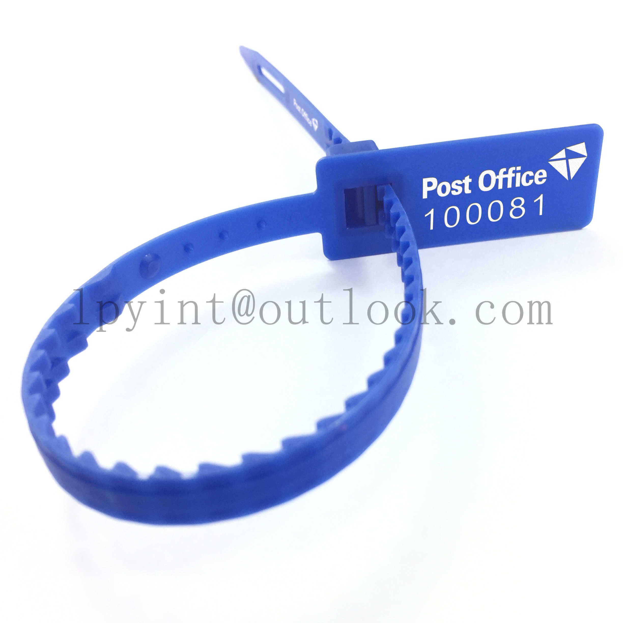 Picture of SL-16F Plastic seal